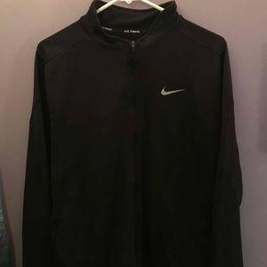 Nike Dri-Fit Jacket!